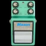 歪み系 エフェクター オーバードライブ Maxon ST-9 Super Tube Screamer