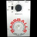 ワウ  electro-harmonix BASSBALLS