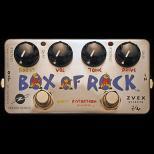 歪み系 エフェクター ディストーション Z.VEX BOX OF ROCK Vexter Series