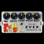 歪み系 エフェクター ファズ Z.VEX Fuzz Factory Vexter Series