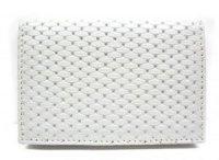 オロビアンコカードケース ライトグレー OROBIANCO 4311