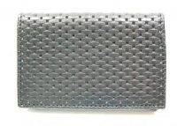 オロビアンコカードケース ブラック OROBIANCO 4311