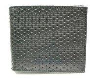OROBIANCO オロビアンコ 2つ折財布 01 ブラック