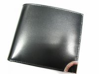 ドルチェ&ガッバーナ 2つ折財布BP0457A1372 ブラック DOLCE&GABBANA