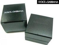 ドルチェ&ガッバーナ アクセサリー DOLCE&GABBANA BJ0330A9986-8M806 ドルガバ カフス シルバー A/W新作