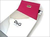 ドルチェ&ガッバーナ ネックレス DOLCE&GABBANA - D&G DJ0452 ディー&ジィー チョーカーネックレス