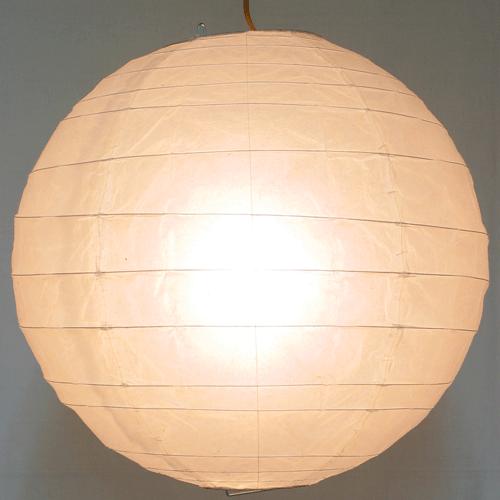 インテリア照明提灯 大 ペンダントライト用の画像1