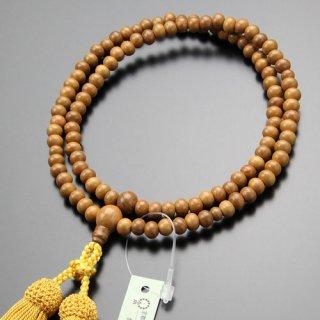 臨済宗 数珠 女性用 8寸 正梅 正絹房 102990003