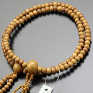 日蓮宗 数珠 女性用 8寸 正梅 梵天房 102660002