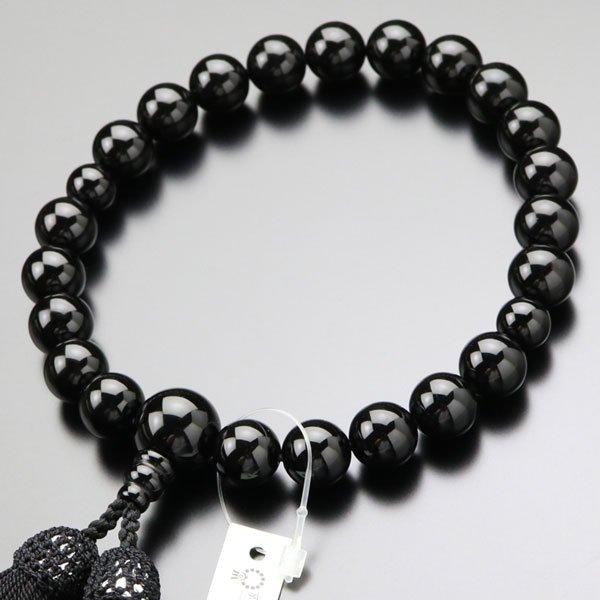仏事のマナーをスマートに!宗派別の数珠の持ち方。のサムネイル画像