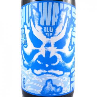 百十郎 純米吟醸 青波 Blue Wave 720ml