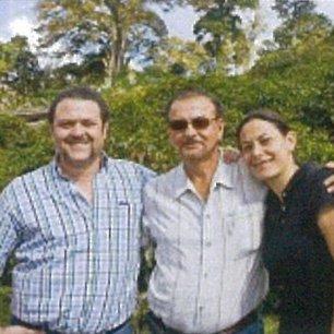 ニカラグア リモンシージョ農園 パカマラ