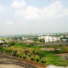 インド モンスーン