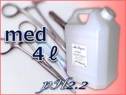 med22-4 ミ:ラグロ スキンケア美肌水 pH2.2