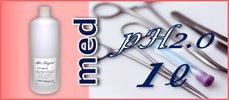 med20-1 ミ:ラグロ スキンケア美肌水 pH2.0