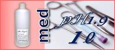 ミ:ラグロ (pH1.9) ポリ容器1リットル