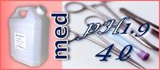 med19-4 ミ:ラグロ スキンケア美肌水 pH1.9