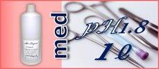 ミ:ラグロ (pH1.8) ポリ容器1リットル