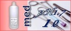 ミ:ラグロ (pH1.7) ポリ容器1リットル