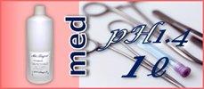 med14-1 スキンケア用強酸性水 pH1.4