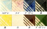 下絵具クレヨン No.208 スタンダードセット
