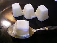 高級簡単 ホワイトソース キューブ状 350g  (冷凍便)