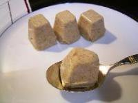 焦がしバター和風 ステーキソース キューブ状 350g (冷凍便)