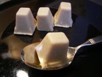 白いんげんのポタージュ キューブ状 350g (冷凍便)