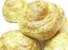 グージェール (チーズ風味のプティシュー)25個入り (冷凍便)