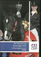馬場 World Cup Dressage 2008 DVD