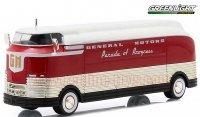 グリーンライト HOBBY EXCLUSIVE 1940 GM フューチャーライナー