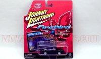 ジョニーライトニング 1978 ポンティアック ファイヤーバード 1:64 WhiteLightning