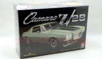 AMT 1970 シボレー カマロ Z28 1:25 プラモデル