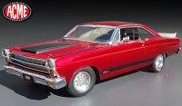 限定900個 GMP 1967 フォード フェアレーン ドラッグ 1320 KINGS 1:18