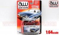 Autoworld 1966 オールズモビル 442 HT 1:64 ChaseCar