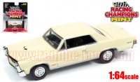 RACING CHAMPIONS MINT #1B 1965 ポンティアック GTO イエロー 1:64