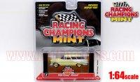 RACING CHAMPIONS MINT #1B 1956 シボレー ノマド 1:64 ChaseCar