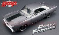 GMP FAST&FURIOUS(ワイルド・スピード-TOKYO DRIFT) 1970 プリムス ロードランナー THE HAMMER 1:18