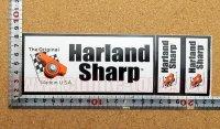 Harland Sharp ステッカー(L) 3枚綴り