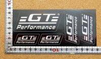 GT Performance ステッカー(M) 5枚綴り