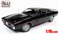 オートワールド 1971 ダッジ チャージャー R/T MUSCLE CAR & CORVETTE NATIONALS 1:18