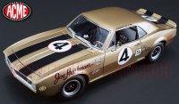 ACME 1967 シボレー カマロ Z/28