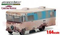 グリーンライト H.D.Trucks #10 1972 CONDOR� 「National Lampoon's Christmas Vacation」 1:64