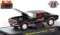 M2 DetroitMuscle Camaro #1 1967 シボレー カマロ Z/28 RS 1:64