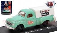 M2 AutoDrivers #43 1950 スチュードベーカー 2R
