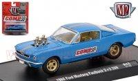 M2 AutoDrivers #43 1966 フォード マスタング ファストバック 2+2 289