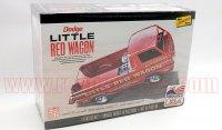 リンドバーグ DODGE LITTLE RED WAGON 1:25 プラモデル