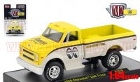 M2 ムーンアイズ 1970 シボレー C60 トラック 1:64