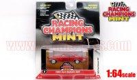RACING CHAMPIONS MINT #2A 1965 フォード ギャラクシー 500 レッド 1:64