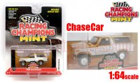 RACING CHAMPIONS MINT #2A 1980 フォード ブロンコ ベージュ/ブラウン 1:64 ChaseCar